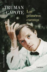 Omslag - Los Primeros Cuentos / The Early Stories of Truman Capote