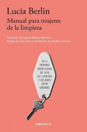 Manual Para Mujeres de la Limpieza /A Manual for Cleaning Women: Selected Stories av Lucia Berlin (Heftet)