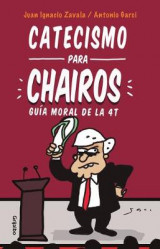 Omslag - Catecismo Para Chairos / Catechism for Chairos (Liberals)