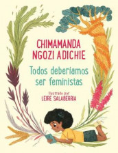 Todos Deberiamos Ser Feministas / We Should All Be Feminists av Chimamanda Ngozi Adichie (Heftet)
