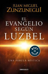 Omslag - El Evangelio Segun Luzbel / The Gospel According to Luzbel