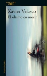 Omslag - El Ultimo En Morir / The Last to Die