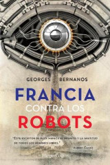 Omslag - Francia Contra Los Robots (France Against the Robots - Spanish Ed