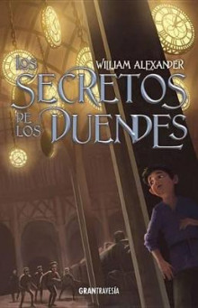 Los Secretos de Los Duendes av William Alexander (Heftet)