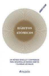 Habitos Atomicos av James Clear (Heftet)