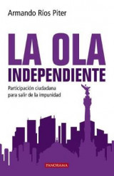 Omslag - La Ola Independiente