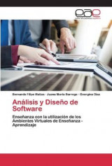 Omslag - Analisis y Diseno de Software
