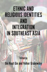 Omslag - Ethnic and Religious Identities and Integration in Southeast Asia