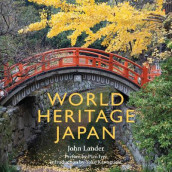 World Heritage Japan av John Lander (Heftet)