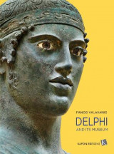 Omslag - Delphi and its Museum (English language edition)