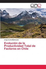 Omslag - Evolucion de la Productividad Total de Factores en Chile