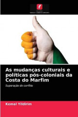 Omslag - As mudancas culturais e politicas pos-coloniais da Costa do Marfim