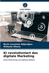 Omslag - KI revolutioniert das digitale Marketing
