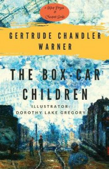 The Box-Car Children av Gertrude Chandler Warner (Heftet)