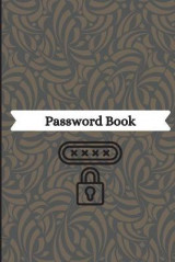 Omslag - Password Book