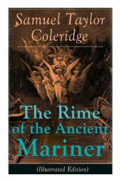 The Rime of the Ancient Mariner (Illustrated Edition) av Samuel Taylor Coleridge og Gustave Dore (Heftet)