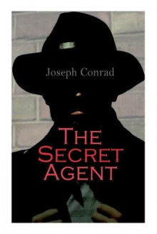 The Secret Agent av Joseph Conrad (Heftet)