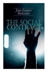 Omslag - The Social Contract