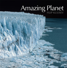 Amazing planet av Filip Kulisev (Innbundet)