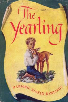 The Yearling av Marjorie Kinnan Rawlings (Heftet)