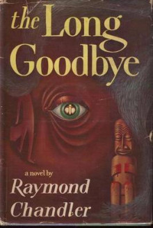 The Long Goodbye av Raymond Chandler (Heftet)