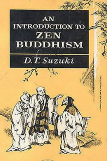 An Introduction to Zen Buddhism av Daisetz Teitaro Suzuki (Heftet)