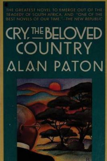 Cry, the Beloved Country - A Story of Comfort in Desolation (Original Edition) av Alan Paton (Heftet)