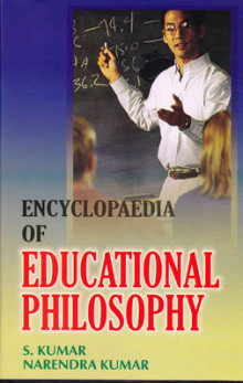 Encyclopaedia of Educational Philosophy av S. Kumar og Narendra Kumar (Innbundet)