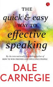 The Quick And Easy Way To Effective Speaking av Dale Carnegie (Heftet)