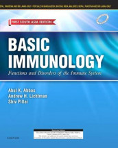 Basic Immunology: Functions and Disorders of the Immune System - First South Asia Edition av Abul K. Abbas, Andrew H. H. Lichtman og Shiv Pillai (Heftet)