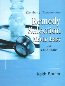 The Art of Homoeopathy av Keith M. Souter (Heftet)