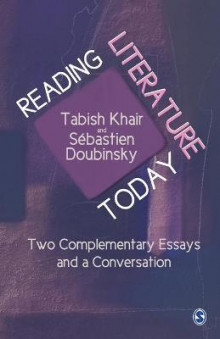 Reading Literature Today av Tabish Khair og Sebastien Doubinsky (Heftet)