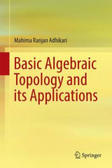 Omslag - Basic Algebraic Topology and its Applications 2017