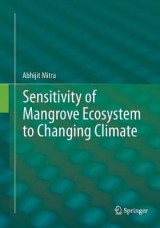 Omslag - Sensitivity of Mangrove Ecosystem to Changing Climate