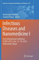 Omslag - Infectious Diseases and Nanomedicine I