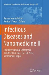 Omslag - Infectious Diseases and Nanomedicine II