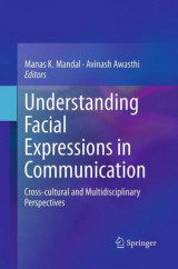 Omslag - Understanding Facial Expressions in Communication
