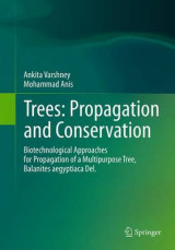 Omslag - Trees: Propagation and Conservation