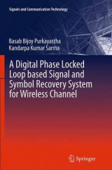 Omslag - A Digital Phase Locked Loop Based Signal and Symbol Recovery System for Wireless Channel