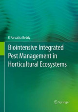 Omslag - Biointensive Integrated Pest Management in Horticultural Ecosystems