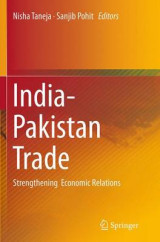 Omslag - India-Pakistan Trade