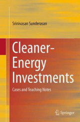 Omslag - Cleaner-Energy Investments