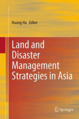 Omslag - Land and Disaster Management Strategies in Asia