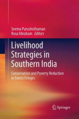 Omslag - Livelihood Strategies in Southern India