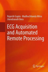 Omslag - ECG Acquisition and Automated Remote Processing