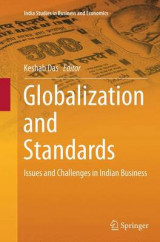 Omslag - Globalization and Standards