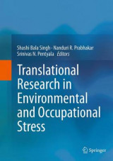 Omslag - Translational Research in Environmental and Occupational Stress