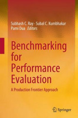 Omslag - Benchmarking for Performance Evaluation