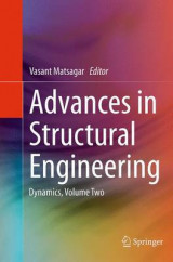 Omslag - Advances in Structural Engineering: Volume Two
