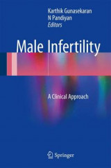 Omslag - Male Infertility 2016